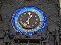 Žatec, Chmelový orloj (01).jpg