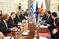 Συνάντηση ΥΠΕΞ Δ. Αβραμόπουλου με τον Αντιπρόεδρο κυβέρνησης πΓΔΜ (8719530497).jpg