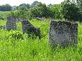 Єврейський некрополь, де поховано засновника хасидизму Ісроеля Баал-Шем-Това (1698–1760), смт Меджибіж 01.JPG