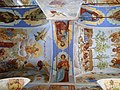 Александро-Свирский монастырь, фрески.JPG