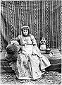 Армянка из Ахалкалака.. Константин Занис, конец 19 века.jpg