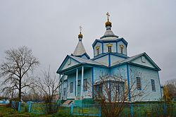 Бзів. Миколаївська церква. 1863 р..jpg