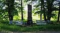 Братська могила визволителів станції Ушомир.jpg