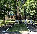 Братська могила учасників комсомольського підпілля IMG 9015.jpg