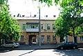 Будинок, в якому жив С.Л. Соболь.jpg