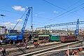 ВЛ80Т-1823, Ukraine, Lviv region, Lviv station (Trainpix 193208).jpg