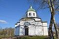 Войкове. Миколаївська церква. 1790, 1832 роки побудови.jpg