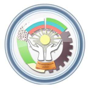 Khasavyurtovsky District - Image: Герб Хасавюртского района