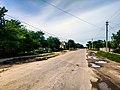 Грузевиця - вулиця Центральна, фото 1.jpg