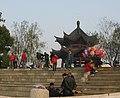 Г.Чангша, провинции Хунан, КНР. - panoramio - Oleg Yu.Novikov (12).jpg