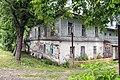 Дом, в котором в 1899-1901 гг. жил революционер Воровский В.В.jpg