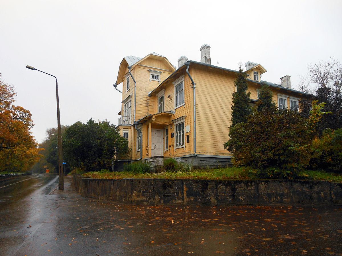 улица графтио фотографии самый красивый дом сгибании-разгибании