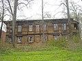 Дом жилой- улица Бурлацкая, 25, литер Б, Рыбинск, Ярославская область.jpg