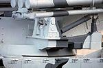 ЗРК Панцирь-СА на базе двухзвенного гусеничного транспортера ДТ-30ПМ - Тренировка к Параде Победы 2017 17.jpg