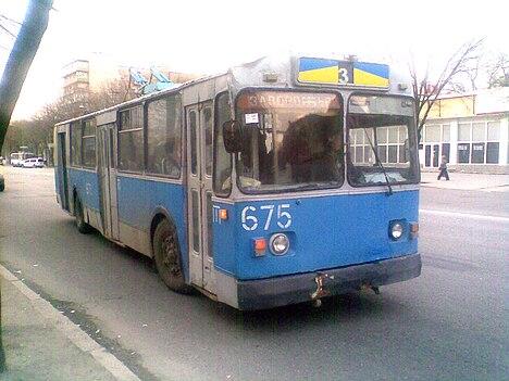 ЗиУ-682В-012 [В0А] (№675)
