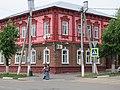 Зарайск, ул. Красноармейская, д. 34 дробь 11 (Zaraysk Krasnoarmeyskaya34d11).jpg