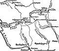 Карта к статье «Лан». Военная энциклопедия Сытина (Санкт-Петербург, 1911-1915).jpg