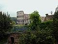 Колизей Вид из Фарнезианских садов.jpg