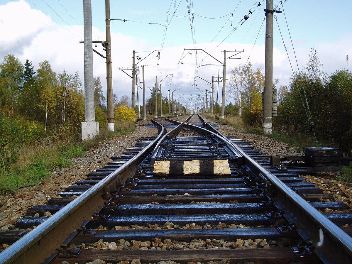 Московский регион Октябрьской железной дороги — Википедия
