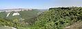 Крым - Мангуп-Кале (панорама) 02.jpg