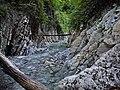 Мамедово ущелье Сочинский национальный парк - panoramio (3).jpg