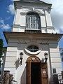 Миколаївська церква 1792 року побудови. м.Васильків..JPG