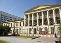 Московская средняя специальная музыкальная школа им.Гнесиных - panoramio.jpg