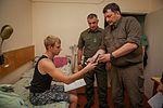 Нацгвардійці, які несли службу біля Верховної Ради України, отримали державні нагороди 6 (21132770055).jpg