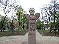 Пам'ятник Толбухіну Ф. І, Герою Радянського Союзу, Маршалу.jpg