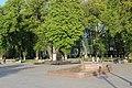 Пам'ятник на братській могилі учасників Жовтневого збройного повстання 1917 року 01.jpg