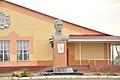 Пам'ятник розвіднику, Герою Радянського Союзу М.І.Кузнєцову, с. Кам'янка,.jpg