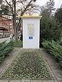 Памятный знак в честь 100-летия города Горячий Ключ.jpg