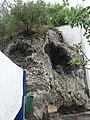 Природни споменик Миоценски спруд Ташмајдан 006.JPG