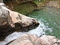 Река Петраница - водопад.jpg