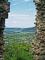 Руїни Хутського замку 9.JPG