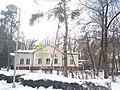 Свято-Вознесенский собор. Митрополичий дом 2019 05.jpg