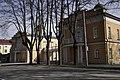 Театральная школа, усадьба Люблино (дом Дурасова).JPG