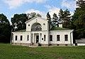 Флiгель для гостей, маєток Тарновських.jpg