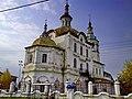 Храм Михаила Архангела, Ленина,24 фото 1.JPG
