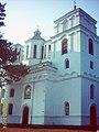 Црква Светих Арханђела Михаила и Гаврила у Конџељу 01.JPG