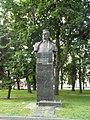 Чернігів Пам'ятник М. П. Кирпоносу 2016.jpg