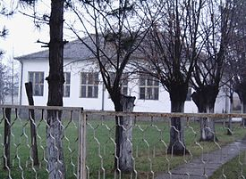 Школа у Звиздару - School in Zvizdar.jpg