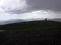 Արմաղան լեռը, գագաթի եկեղեցին.JPG