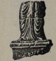 Կավե արձանի բեկոր, Գառնի.PNG