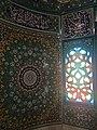 ارسی و کاشی مسجد شافعی ها.jpg