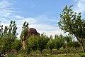 بقعه بایزید بسطامی روستای عزیز کندی - panoramio (5).jpg