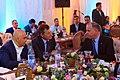 حفل الافطار الرمضاني السنوي لمنظمة اجيال السلام برعاية سمو الامير فيصل بن الحسين لعام 2018 42.jpg