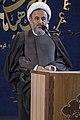 سخنرانی علیرضا پناهیان در جمع هیئت های مذهبی در قصر شیرین به مناسبت بیست و دوم بهمن ماه Alireza Panahian 24.jpg
