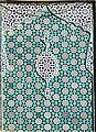 کاشیکاری معرق ایوان غربی مسجد جامع اصفهان.jpg