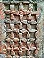 বাঘা মসজিদের দেয়ালে পোড়া মাটির ফলক (১৪).jpg